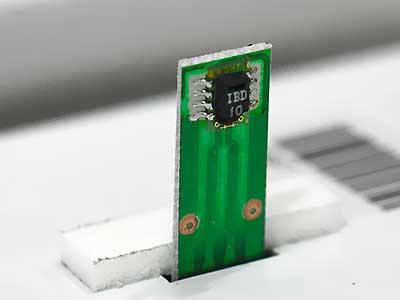 سنسور دستگاه جوجه کشی 48 تایی