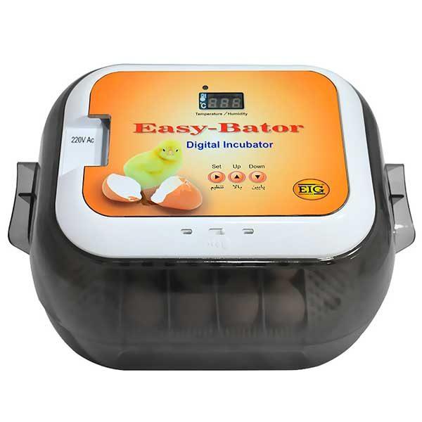 طراحی دستگاه جوجه کشی ارزان 12 تایی