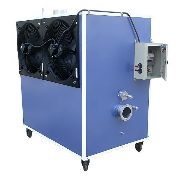 کنترل هیتر گرمایشی Ararat - اندیشه سبز