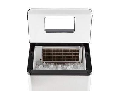 ظرفیت یخساز 40 کیلویی
