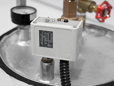 درجه دستگاه بخار ساز گرم صنعتی