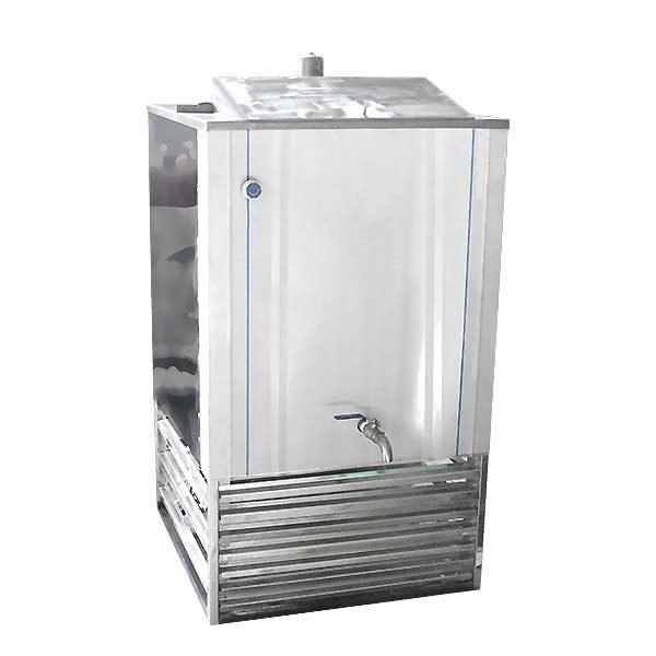 دستگاه شیر سرد کن 400 لیتری