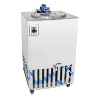 دستگاه شیر سرد کن 500 لیتری