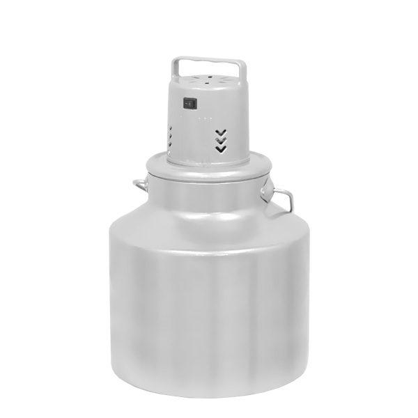 دستگاه کره گیر 20 لیتری خانگی