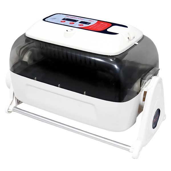 طراحی دستگاه جوجه کشی 24 تایی آرکام