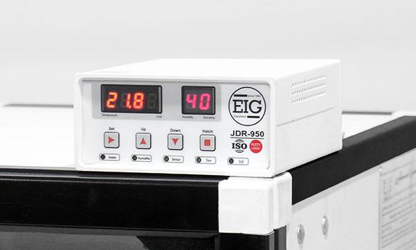 برد دستگاه جوجه کشی 168 تایی