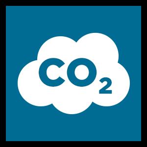 دی اکسید کربن CO2