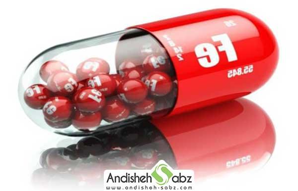 بلدرچین و مقابله با کم خونی