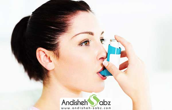 جلوگیری از آسم