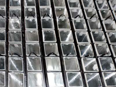 بلوک های کارخانه یخسازی