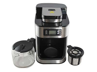 تجهیزات قهوه ساز خانگی