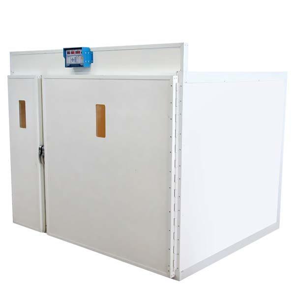 دستگاه جوجه کشی صنعتی 5000 تایی