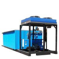 دستگاه یخساز قالبی