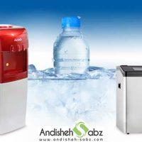 آبسرد کن یا یخساز کدام بهتر است؟ - فروشگاه اینترنتی اندیشه سبز