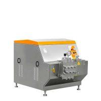 دستگاه هموژنایزر 200 لیتری