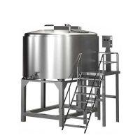 دستگاه پاتیل پخت شیر 700 کیلویی