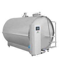 دستگاه پخت شیر صنعتی 2 تنی
