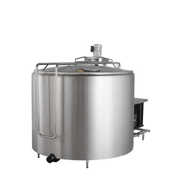 دستگاه پخت شیر کارگاهی 500 لیتری