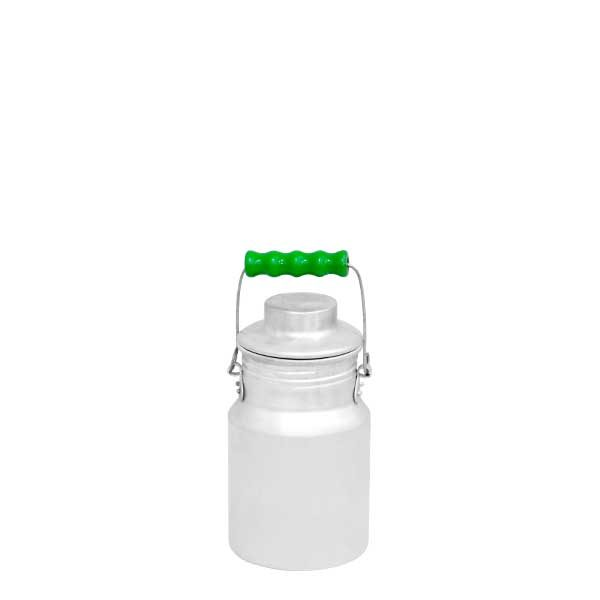 ظرف شیر 1 کیلویی