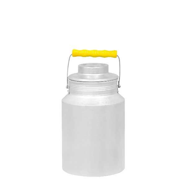 ظرف شیر 10 کیلویی