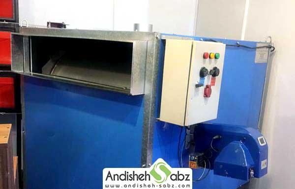 معایب بخاری گلخانه ای دوم - فروشگاه اینترنتی اندیشه سبز