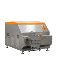 دستگاه هموژنایزر 500 لیتری