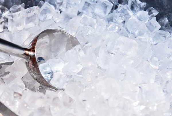 تولید یخ حبه ای و بلوری شفاف - فروشگاه اینترنتی اندیشه سبز