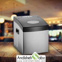 یخساز اتوماتیک رستورانی چیست - فروشگاه اینترنتی اندیشه سبز
