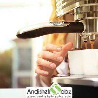 معرفی انواع قهوه ساز