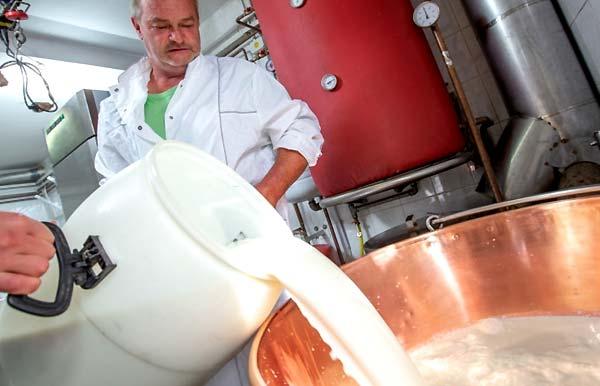 به هنگام خرید دستگاه پخت شیر به چه نکاتی باید توجه کرد - اندیشه سبز