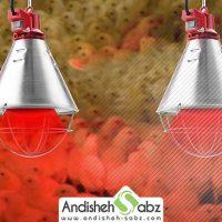 انواع لامپ مادر مصنوعی کدامند؟ - فروشگاه اینترنتی اندیشه سبز