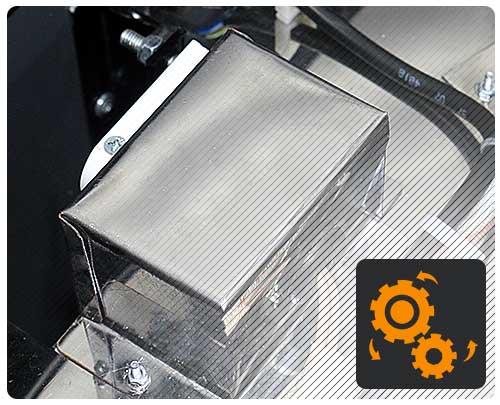 موتور گیربکس دار قدرتمند با چرخش کامل و اصولی