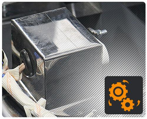 موتور گیربکس دار قدرتمند