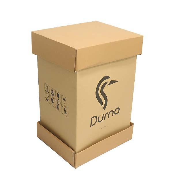 جعبه دستگاه جوجه کشی درنا یک