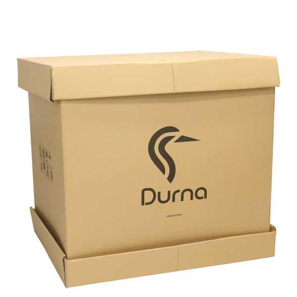 جعبه دستگاه جوجه کشی درنا سوم