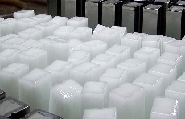 موارد استفاده از ماشین یخ پوره کن صنعتی