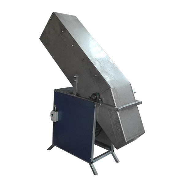 فروش دستگاه یخ پودر کن - اندیشه سبز