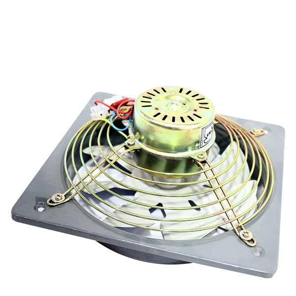 موتور فن جوجه کشی 1400 - اندیشه سبز