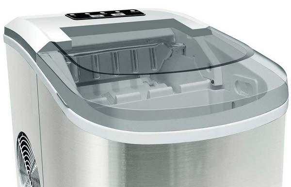 یخساز روتل مدل U9903CH