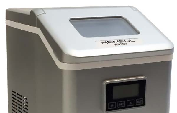 یخساز هامسول مدل HS990