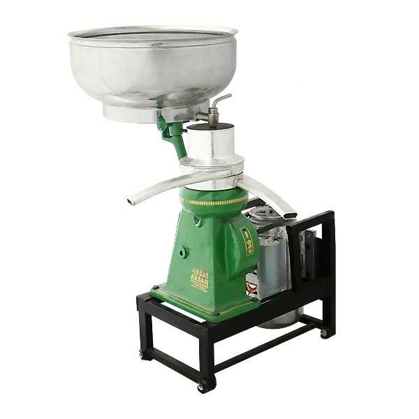 خامه گیر لبنیاتی 180 کیلویی - اندیشه سبز