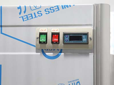 قابلیت کار با برق تکفاز - اندیشه سبز