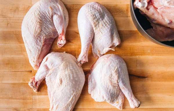 بازار فروش گوشت بوقلمون - اندیشه سبز