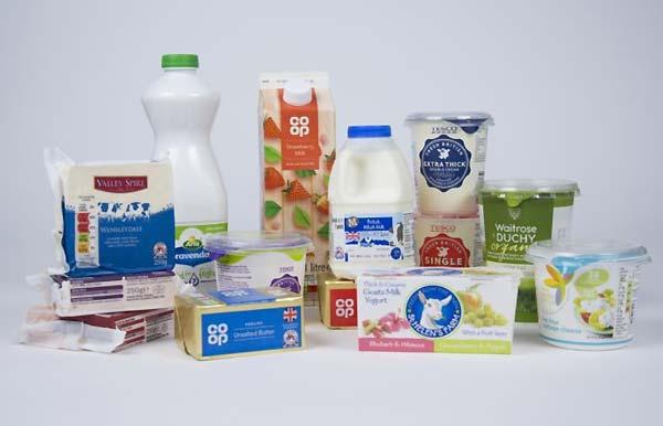مضرات مصرف شیر و فراورده های لبنی آن - اندیشه سبز