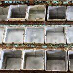 قالب کارخانه یخسازی
